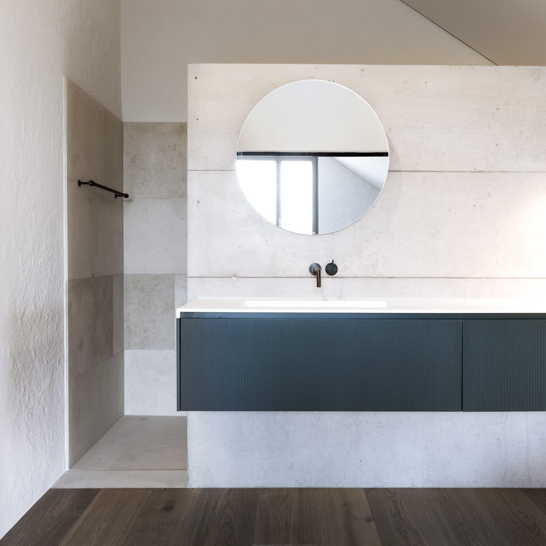 Stierli Architekten Aarau — Wohnhaus in Starrkirch