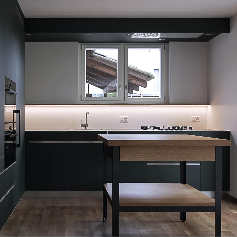 Stierli Architekten AG Aarau | Innenausbau *