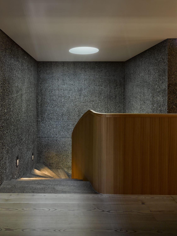 Stierli Architekten AG Aarau — Wohnaus in Bremgarten