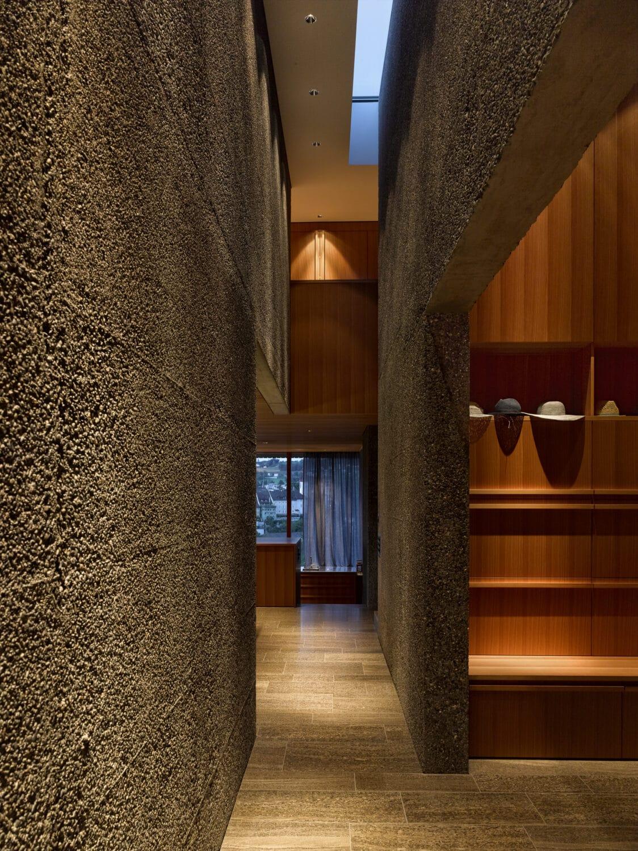 Stierli Architekten AG — Wohnhaus Bremgarten